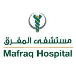 Al Mafraq logo