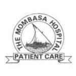Mombasa Hospital logo