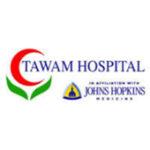 Tawam logo