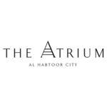 The Artium logo
